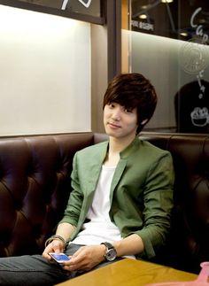 Kang, Min-Hyuk(from CNBLUE), starring drama is good.【K-POP】- Rakutenwoman