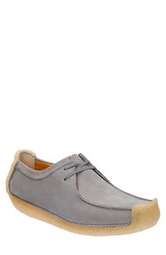 the latest dd164 0e593 Clarks® Originals Natalie Moc Toe Derby (Men) Mens Clarks, Clarks
