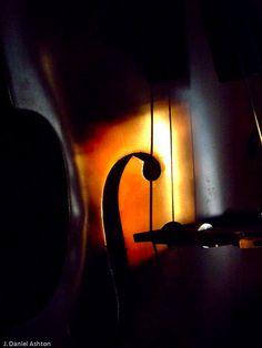 Sunlight on Strings