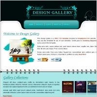 Web Design California design gallery