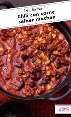 Vegetarian Crockpot Recipes, Easy Soup Recipes, Low Carb Recipes, Chicken Recipes, Meat Love, International Recipes, Food Presentation, Healthy Smoothies, Chile