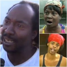We All Know One: Charles Ramsey, Antoine Dodson, Sweet Brown And The Long Tradition Of Black Storytelling