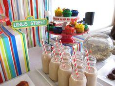 Sesame Street 2nd Birthday