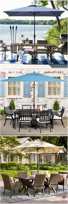 Shop Target for patio dining set you will love at great low prices. Free shipping on orders of $35+ or free same-day pick-up in store.