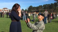 Military Soldier homecoming, surprise their Family 2016 Homecoming Tags: Soldier surprise Soldier back home Soldier surprise home Welcome home soldier Military surprise family Emotional videos Soldier welcome home Soldier surprise children Soldier back for christmas rated:4.89 viewed:57245 source
