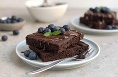 Przed nami weekend... babski wieczór z przyjaciółkami, a my na diecie? Fit brownie z czerwonej fasoli to świetna alternatywa dla tradycyjnych słodkości! Fit