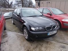 2004 BMW 316 #bmw #onlineauction #johnpyeauctions