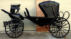 Abraham Lincoln's carriage, used on the night he went to Ford's Theatre, was purchased by the Studebaker Brothers, and is now part of their museum along with the carriages of Grant, Harrison, and McKinley.