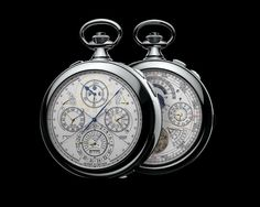 Vacheron Constantin Reference 57260, Most Complicated Watch Ever Made | Time and Watches #hautehorlogerie #mostcomplicatedwatch #vacheronconstantin