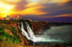 Antalya by Mohammed Abdo on 500px