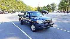 cool 2007 Toyota Tacoma - For Sale View more at http://shipperscentral.com/wp/product/2007-toyota-tacoma-for-sale/