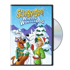 Celebrate the season Scooby-Doo style as Scooby-Doo and the Mystery, Inc. gang face off against festive frights, frosty nights, and - jeepers - the ghost of Christmas, who wants to wish everyone a scary Christmas! Joseph Barbera, William Hanna, Face Off, Scooby Doo, Scary, Festive, Mystery, Seasons, Winter