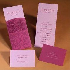 Invitaciones de Boda por Decorcintas #weddings #invitations #Guayaquil #Ecuador