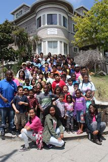 A Safe Harbor in Oakland: Bullying: A Success Story