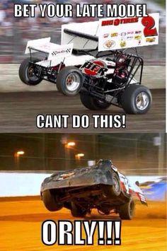 dirt racing Visit us at https://www.facebook.com/DevilsOwnInjection