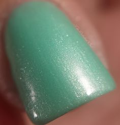 The Cut of His Jib | She's a Super Fan! Collection | Joy Lacquer
