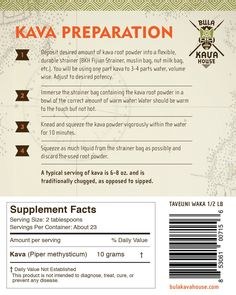 Kula kava root has beautiful & rare purple stems while growing, and the kava powder makes a potent and physically relaxing brew. In and 2 LB packages. Healing Herbs, Natural Healing, Kava Tea, Healthy Food Alternatives, Nut Milk Bag, Bagged Milk, Muslin Bags, Fiji, Wordpress