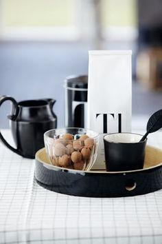 Trufas de chocolate para tu momento té #estilonordico #nicolasvahe #chocolate #comida #gourmet #living #casa