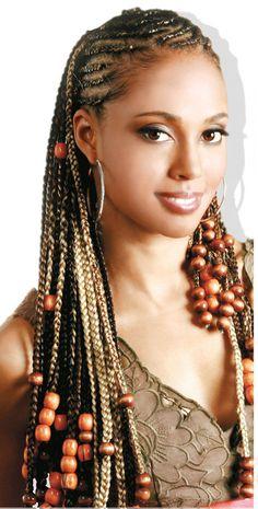 Envy Hair Collection Silky & Jumbo Braid Hair Extension, 2 Dark Brown #HairExtension