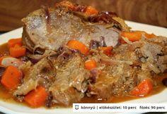 Pot Roast, Beef, Ethnic Recipes, Food, Hungarian Recipes, Carne Asada, Meat, Roast Beef, Eten