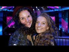 Repetitie Shalisa | Finale | Junior Songfestival 2015 - YouTube