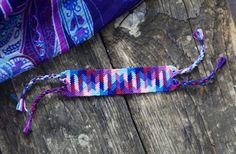 Photo of #9923 by fenix_ree - friendship-bracelets.net