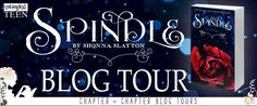 Book Extract: Spindle by Shonna Slayton