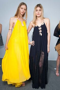 Chloé Spring 2015 Ready-to-Wear - Details - Gallery - Look 16 - Style.com