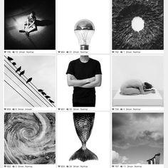 Criatividade | Você conhece uma conta no Instagram mais engenhosa do que essa?