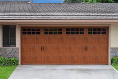 Steel Garage Door Repair San Diego