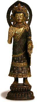 Rare Gilt Bronze Buddha Hindu Statues For Sale Hindu Statues, Statues For Sale, Hindu Deities, Buddhist Art, Worship, Buddha, This Is Us, Bronze, Contemporary