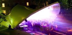 Marquee and event tent gallery – efficient & approachable service