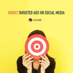 Highly targeted ads on social media can help you reach exactly the people who care about your content. No one can help you like US!  Phone: +961 1 485 494 Mobile: +961 3 938 654 (24/7 availability) Website: nascode.com  #marketing #advertising #google #boosting #plan #website #design #software #development #company #Lebanon #GoogleAddWord