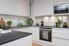 płytki do białej kuchni - Szukaj w Google