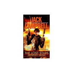 Imperfect Sword ( The Lost Stars) (Reprint) (Paperback)