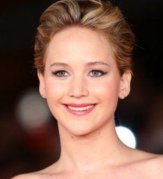 Makyaj Çantası: Jennifer Lawrence