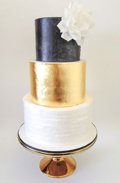 Cake Art Yarraville : Veuve Champagne Cake original design by Gateau Inc. by ...