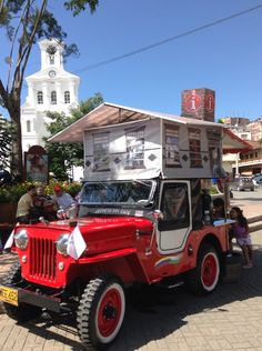 Un cafecito? Marinilla, Antioquia, Colombia