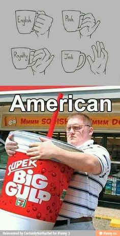 That's me just carrying a big jug