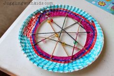 The Ultimate Guide to Feathers and our Dream Catcher Craft – Juggling With Kids Dream Catcher Craft, Marble Painting, The Masterpiece, Craft Materials, Projects To Try, Crafts, Feathers, Bunt, Kids