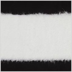 White Iridescent Faux Fur