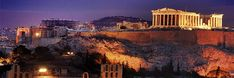 ATHENS BY NIGHT PRIVATE TOUR - GOATHENSTOUR