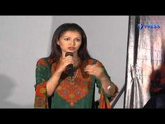 Life Again Telugu movie Trailer Launch | TRS MP Kavitha, Gowthami- Expre...