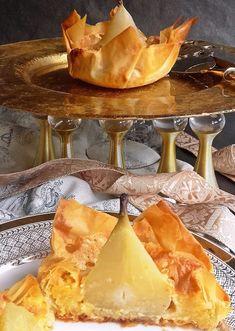 #tarta #bourdaloue  # tartadeperasyalmendra #peras #almendra #pastafilo #tartasfrancesas #frenchcake #patisseriefrançaise #almondcake #pearcake #foodhomemade