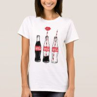Coca-Cola | Sipping On Coke T-Shirt