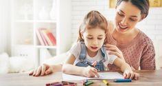 How Art Benefits Kids #savortheseason #sweepstakes
