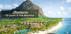 Visiter l'île Maurice: Itinéraire ultime de 10 jours Nord Est, Road Trip, Circuit, Mauritius, Travel Advice, Life Is Good, Mountains, How To Plan, World