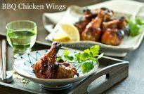 BBQ Chicken Wings | Easy Japanese Recipes at JustOneCookbook.com