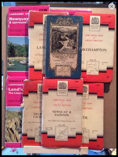 Old Os Maps With Images Os Maps Map Great Britain