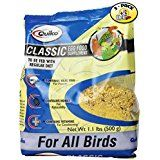 Quiko Classic Eggfood Supplement All Birds (Pack of 3) * You can find out more details at the link of the image.